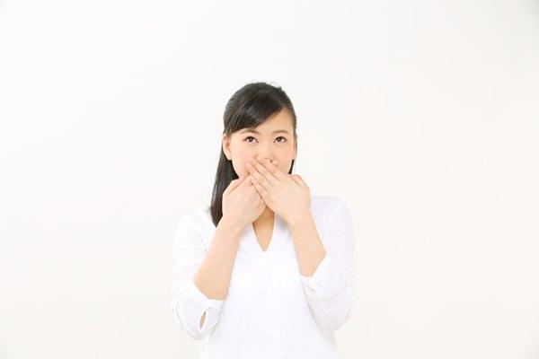 重篤な歯周病の方