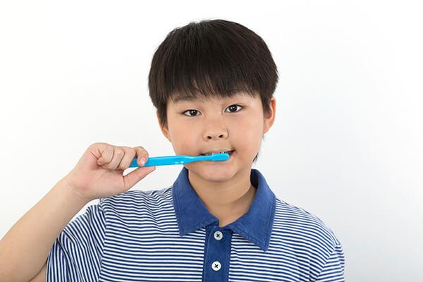 歯科健診に行こう
